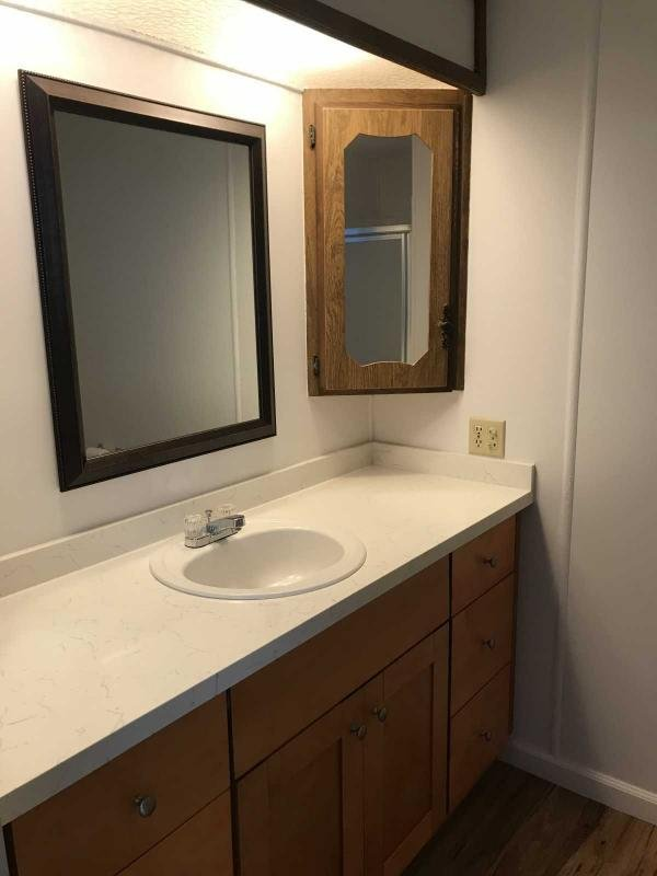1970 TBD Mobile Home For Sale