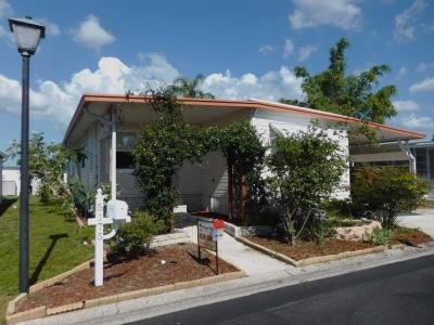 Mobile Home at 2003 83Rd Ave. N. # 5175 Saint Petersburg, FL 33702