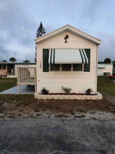 Mobile Home at 1125 Jennie Lane Sebring, FL 33870