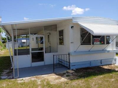 Mobile Home at 2411 Skyview Sebring, FL 33870
