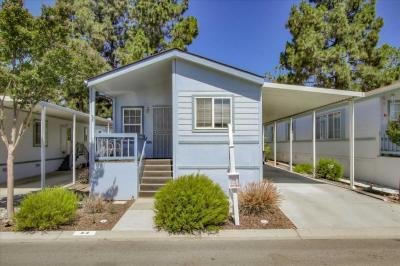 Mobile Home at 84 Timber Cove Dr. Campbell, CA 95008