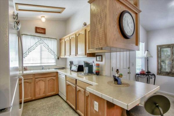 2000 Silvercrest Mobile Home For Sale