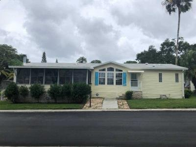 Mobile Home at 3432 State Road 580, Lot 146 Safety Harbor, FL 34695