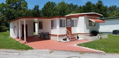 Mobile Home at 2510 Shell Point Rd. #160 Ruskin, FL 33570