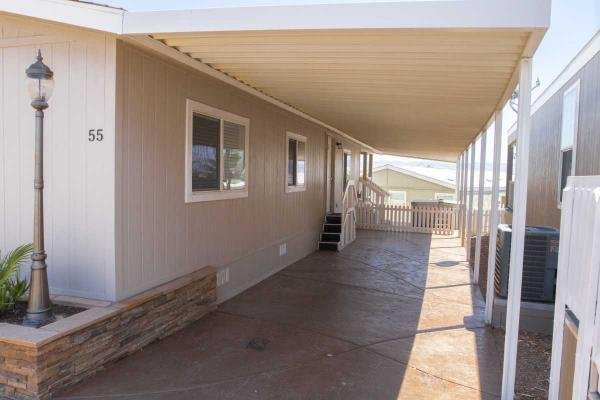 1985 Kaufman Broad Mobile Home For Sale