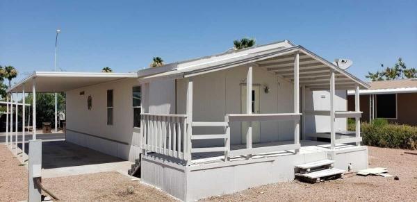 1999 Shadowridge Mobile Home For Sale