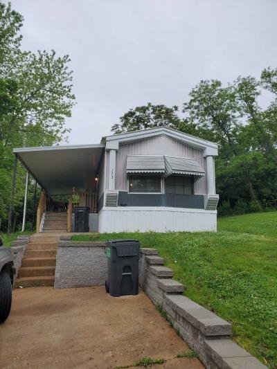 Mobile Home at 173 Tulip Drive Fenton, MO 63026