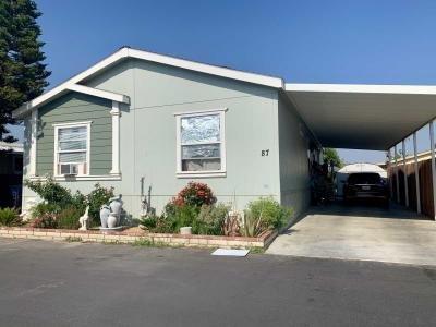 Mobile Home at 25350 Santiago Dr. Spc 87 (Macc) Moreno Valley, CA 92551