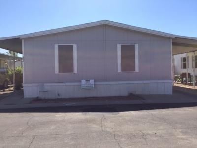 Mobile Home at 8401 N. 67Th Ave #97 Glendale, AZ 85302