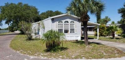 Mobile Home at 2511 Bosun Ln Ruskin, FL 33570