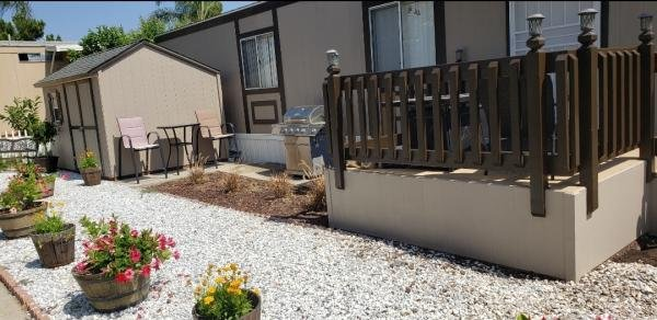 1991 Summerwind Mobile Home For Rent