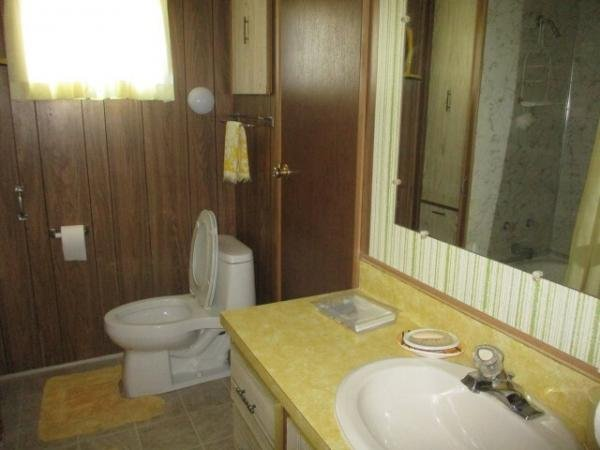 1974 SUMI Mobile Home For Sale