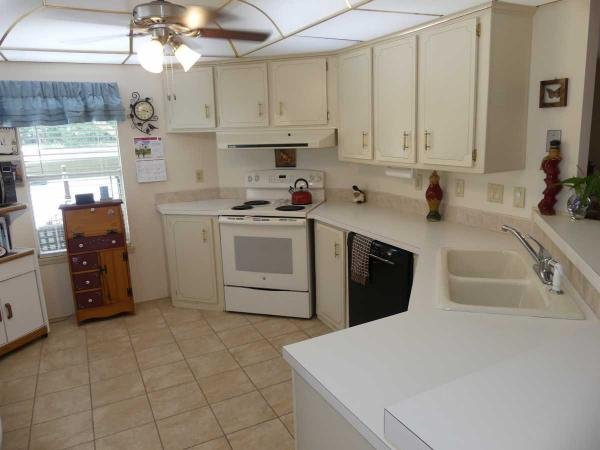 1991 Fleetwood Mobile Home For Sale
