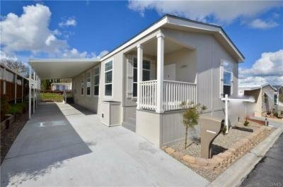 Mobile Home at 10951 Las Casitas Atascadero, CA 93422