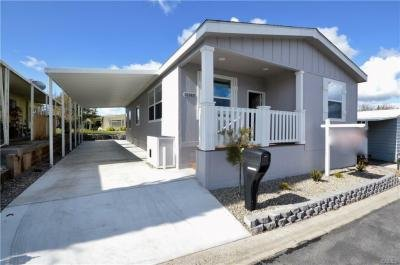 Mobile Home at 10989 Las Casitas Atascadero, CA 93422