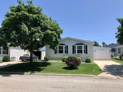 Mobile Home at 218 Primrose Ln Green Bay, WI 54311