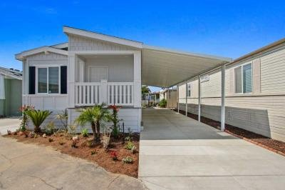 Mobile Home at 903 W 17th St. Space 53 Costa Mesa, CA 92627