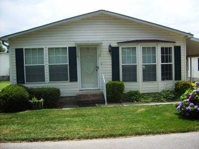 Mobile Home at 537 Dove Trail Hendersonville, NC 28792