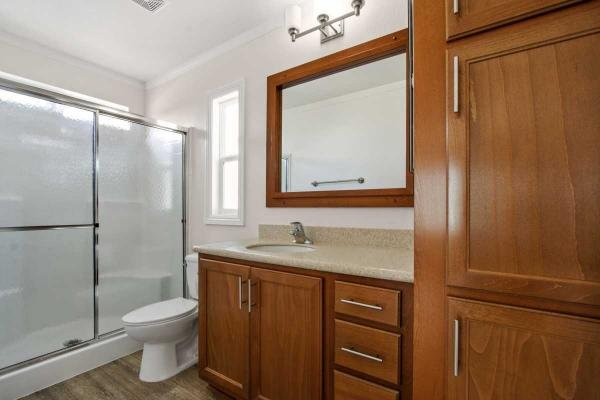 2020 Silvercrest Mobile Home For Sale