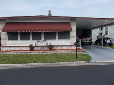 Mobile Home at 2001 83Rd Ave N Lot 1147 Saint Petersburg, FL 33702