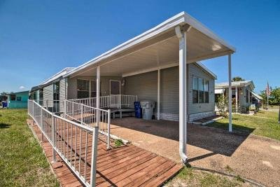 Mobile Home at 709 Justice St Vero Beach, FL 32966