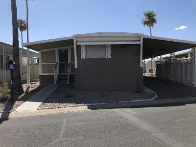 Mobile Home at 205 West Bell Road Phoenix, AZ 85023