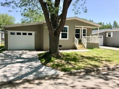 Mobile Home at 104 Primrose Ln. Green Bay, WI 54311