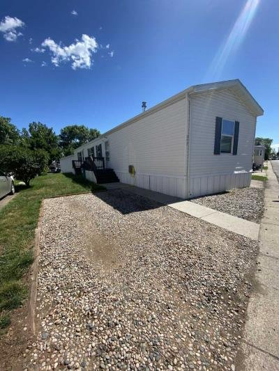 Mobile Home at 3717 S. Taft Hill Rd. #243 Fort Collins, CO 80526