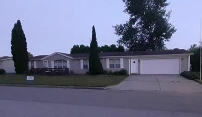 Mobile Home at 2882 Hyde Park Bay City, MI 48706
