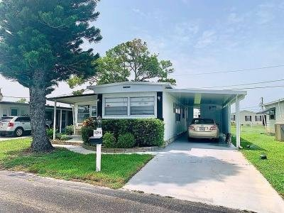 Mobile Home at 1284 Jamestown Drive Daytona Beach, FL 32119