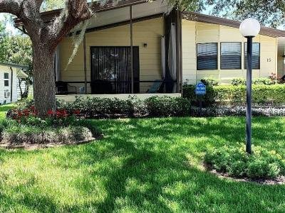 Mobile Home at 15 Falls Way Drive Ormond Beach, FL 32174