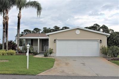 Mobile Home at 2103 Bayside Dr. Sebring, FL 33872