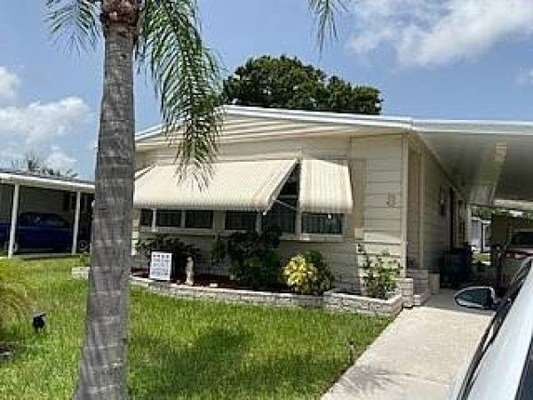 1982 Twin Mobile Home For Sale