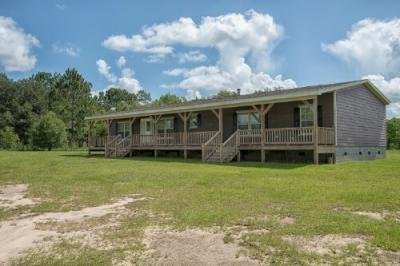 Mobile Home at 12150 Strickland Ln S Lot 1 Grand Bay, AL 36541