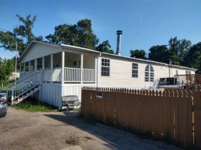 Mobile Home at 4981 AUGUST LN Lafitte, LA 70067