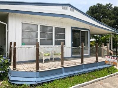 Mobile Home at 1415 Main Street #118 Dunedin, FL 34698