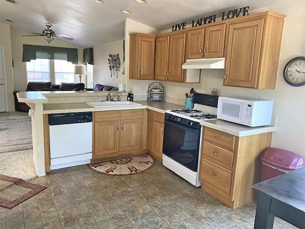 2003 Cavco Mobile Home For Sale