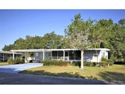 Mobile Home at 1009 E.PALM VALLEY DR. Oviedo, FL 32765