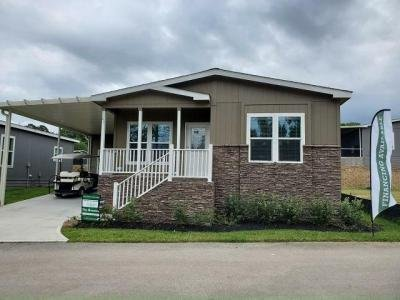 Mobile Home at 11720 Thousand Trails Rd, The Reserve #100 Willis, TX 77318