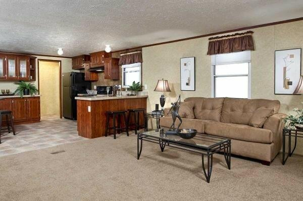 2015 CHAMPION Mobile Home For Rent