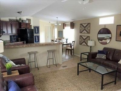 Mobile Home at 1007 Sable Circle Lot Sc1007 Las Cruces, NM 88001