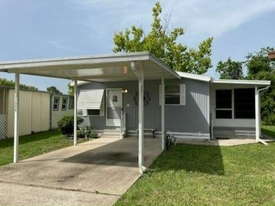 Mobile Home at 11338 COMMODORE LN #27N Orlando, FL 32836