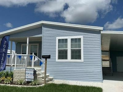 Mobile Home at 29081 Us Highway 19 N Lot #a3 Clearwater, FL 33761