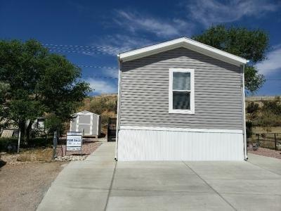 Mobile Home at 999 Fortino Blvd #156 Pueblo, CO 81008