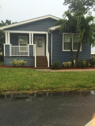 Mobile Home at 6334 S Elm Lane Lantana, FL 33462