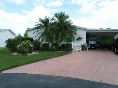 Mobile Home at 187 Golf View Dr Auburndale, FL 33823