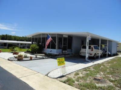 Mobile Home at 39248 U.s. Highway 19 N., #318 Tarpon Springs, FL 34689