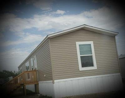 Mobile Home at 4115 Ben Ficklin Road #13 San Angelo, TX 76903