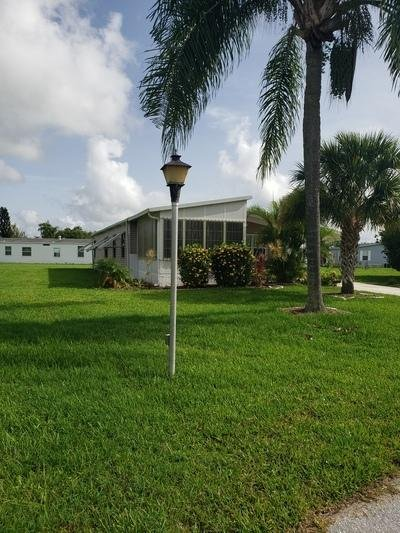 Mobile Home at 14300 Cancun Ave Fort Pierce, FL 34951