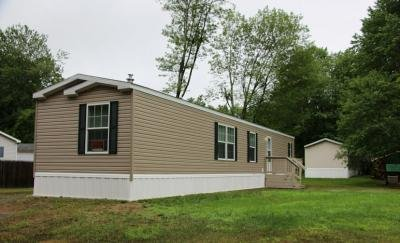 Mobile Home at 94 Pinewoods Rd Lisbon, ME 04250
